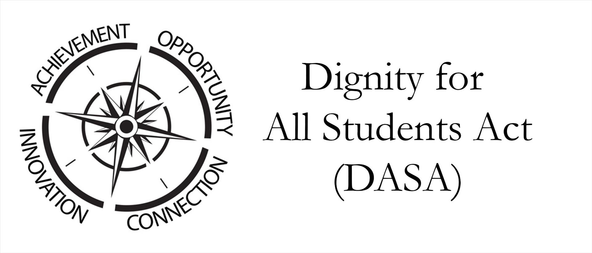 DASA Title Card