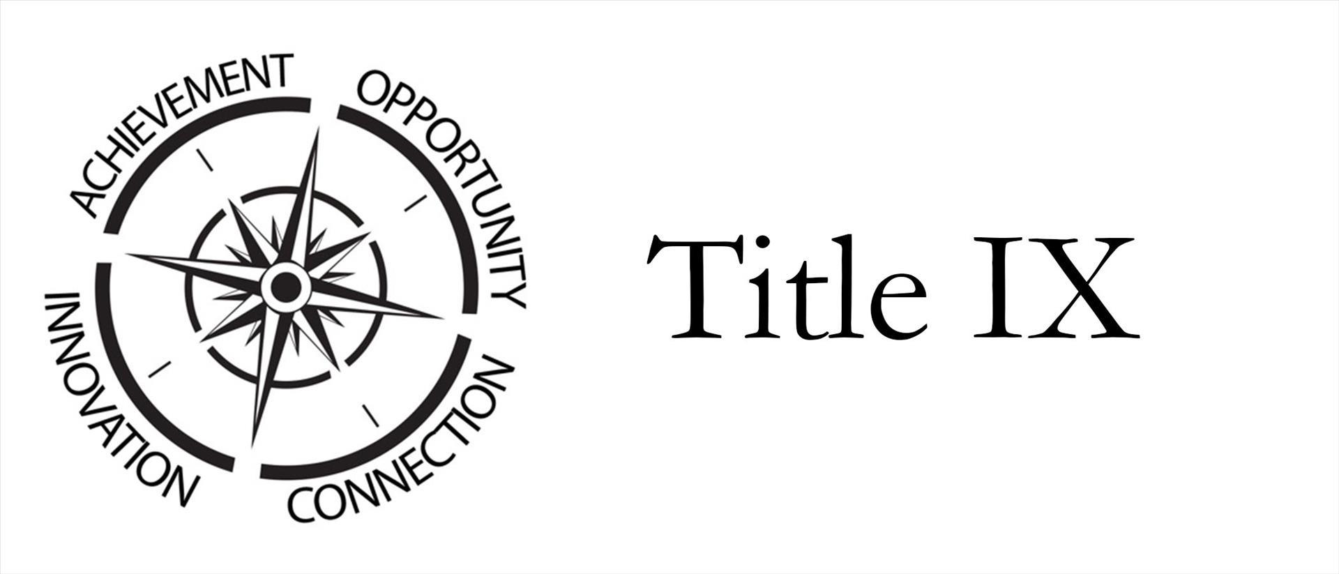 Title IX Title Card
