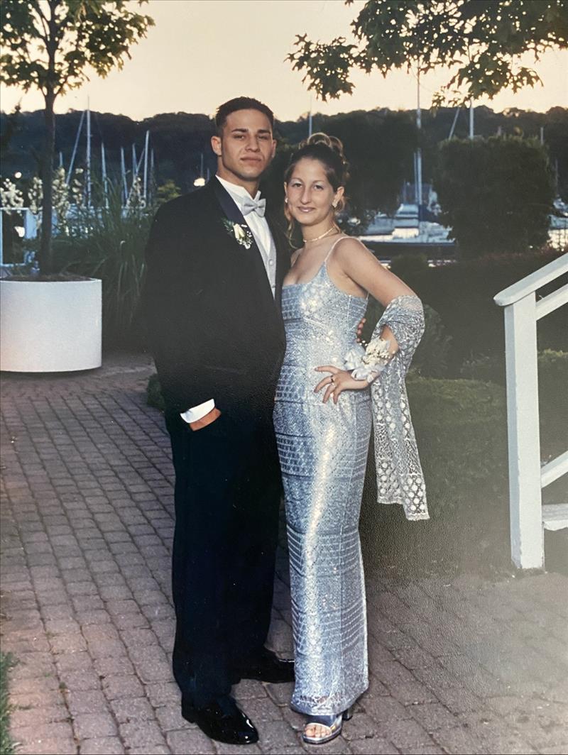 Daniel and Theresa DeMatteo
