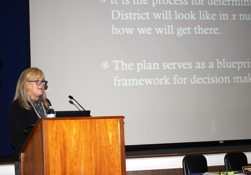 East Rockaway Highlights Strategic Plan Progress