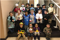 Elementary Students Focus on Careers