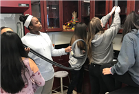 Eighth-Graders Construct Roller Coasters, Learn Physics photo