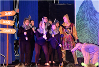 District Students Light Up the Stage in Shrek