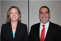 East Rockaway Appoints New Administrators Photos