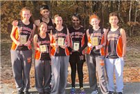 East Rockaway Athletes Head to NYS Championship photo