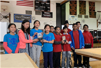 VEX IQ Tournament photo