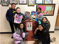 Centre Student Council Collects Toys photo 2