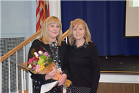 Board Honors Superintendent and Student-Poets photo 2