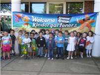 Rhame Hosts Kindergarten Orientation photo 2 thumbnail119678
