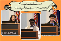 BOE Recognizes Poetry Madness Finalists photo thumbnail118197