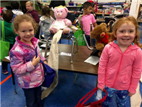 Teddy Bear Fun at Centre Avenue photo 4