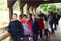 Rhame Students Visit Queens Zoo 1